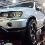 wheel alignment winsford