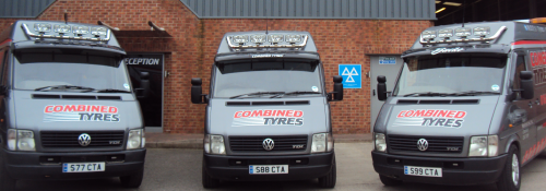 tyre dealer winsford