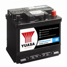 car battery supplier winsford