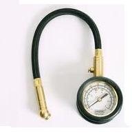 free tyre pressure check winsford