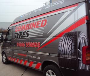 tyre breakdown service cheshire