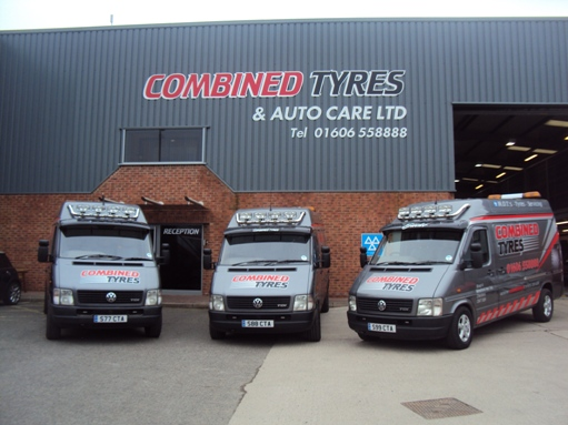 OUR FITTING VANS